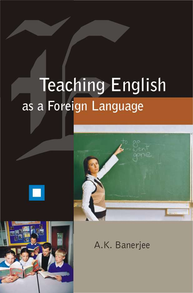 english as a foreign language essay It is estimated that there are 300 million native english speakers and 300 million who use english as a second language and a further 100 million who us it as a foreign language in the world today.