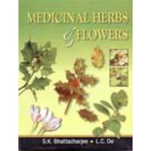 Medicinal Herbs & Flowers (e-book)
