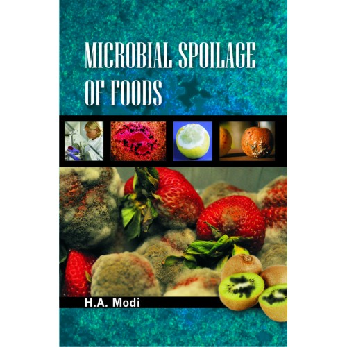 Microbial Spoilage of Foods (e-book)