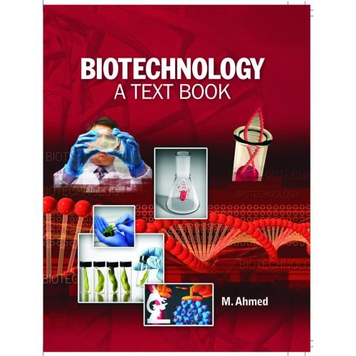 Biotechnology: A Text Book (e-book)
