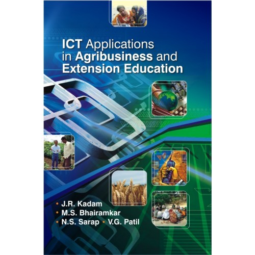 I C T Applications in Agribusiness and Extension Education